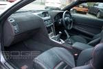 Nissan Skyline GTR R34 Alcantara and Leather Retrim