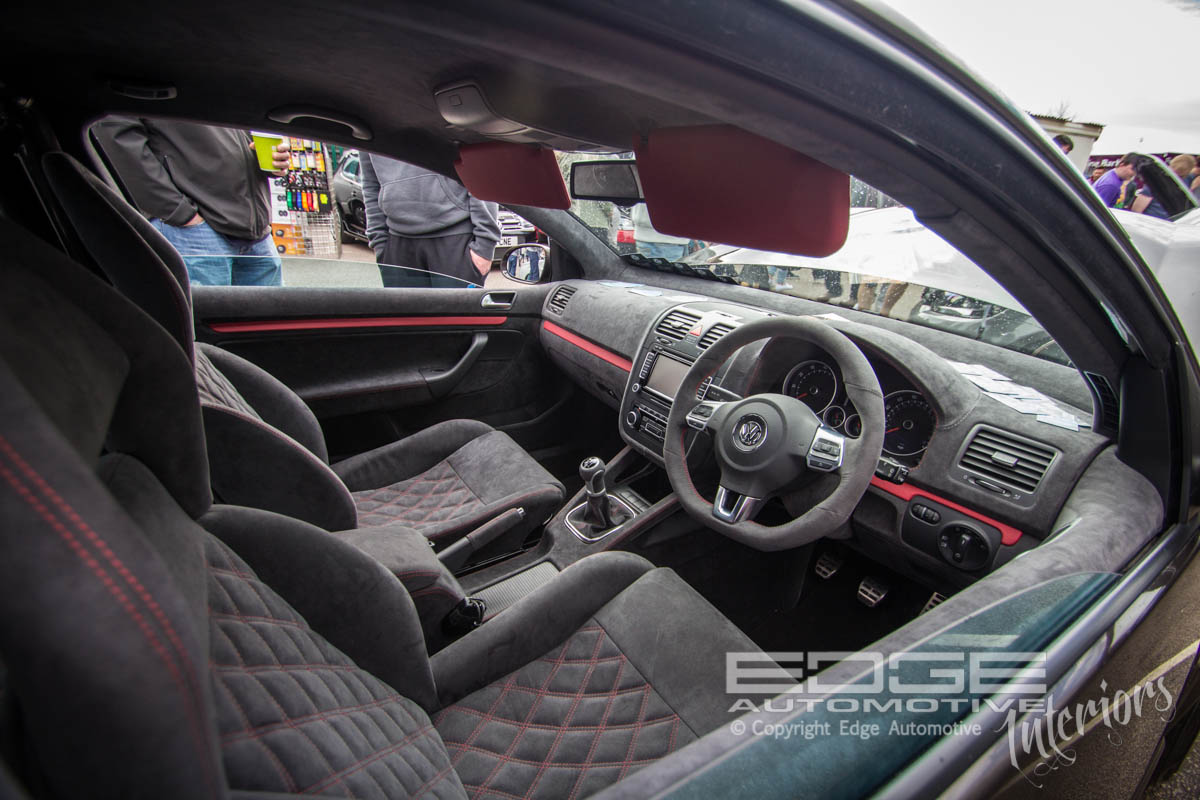 alcantara retrim wins 39 best interior 39 early edition