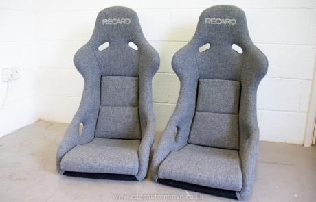 tweed upholstery