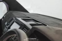 T5 leather alcantara retrim